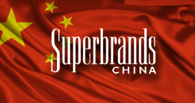 Publishing platform for Superbrands China