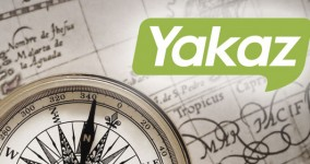 Innovation & Product Research for Yakaz